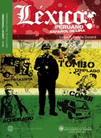 lexico-peruano