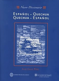 diccionario-quechua