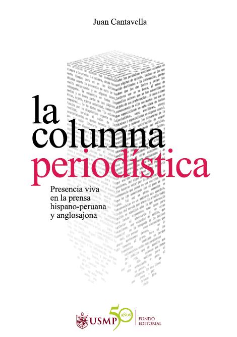 la columna periodistica