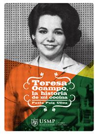 Teresa Ocampo, la historia de mi cocina