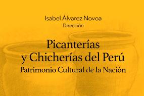 Picanterías y Chicherías del Perú